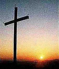 Cruz é sinal de morte nas estradas