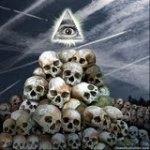 Caveiras Illuminatis