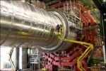Acelerador de Partículas COLISOR DE HÁDRONSLHC