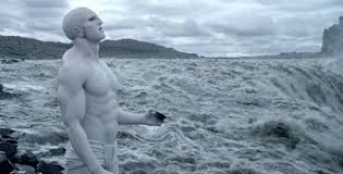 Do Filme Prometheus