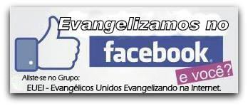 EUEI - Evangelize na Internet
