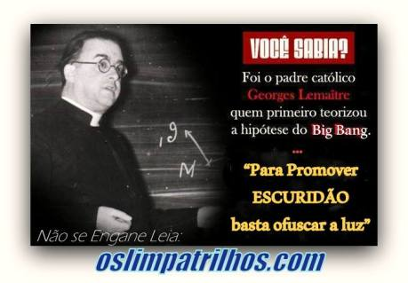 o-big-bang-catolico